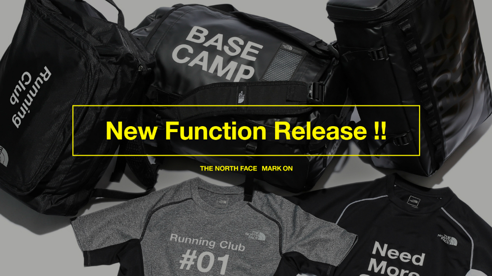 New Function Release!!