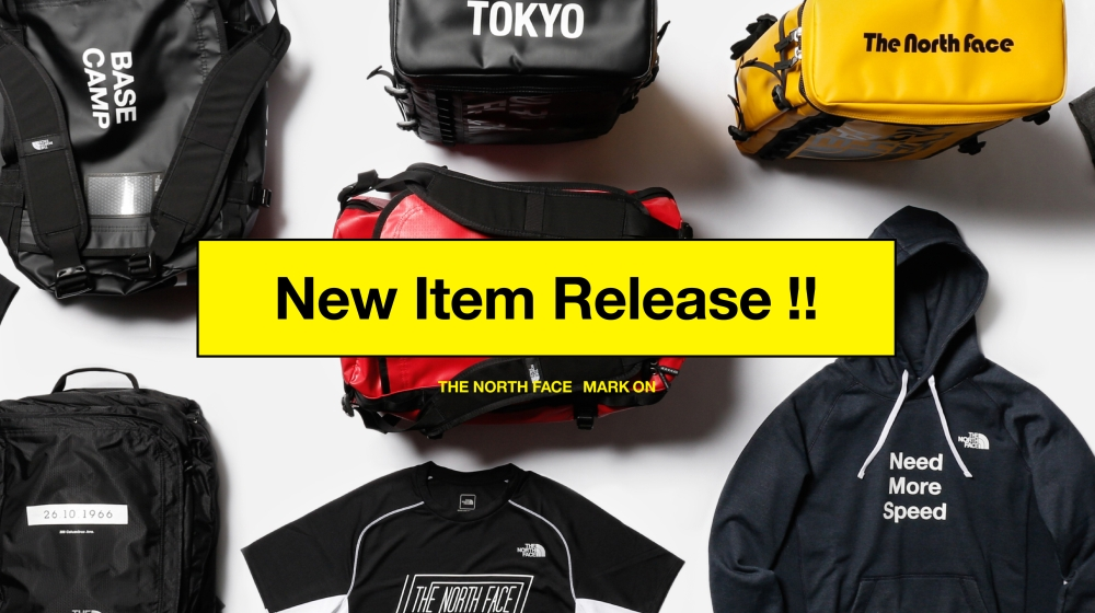 New Item Release!!